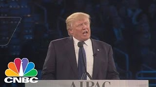 Donald Trump Says China Is 'Raping' America: Bottom Line | CNBC