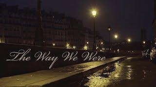 잔잔한 하모니카 연주 음악-The way we were