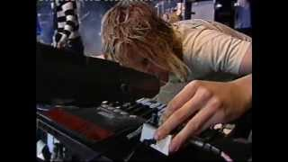 The Coople Temple Clause - New Toys - T In The Park 2003