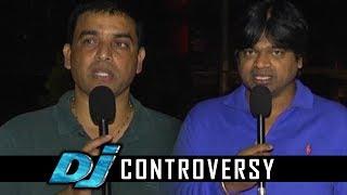 Harish shankar and dil raju on dj's gudilo badilo madilo vodilo song controversy   tfpc