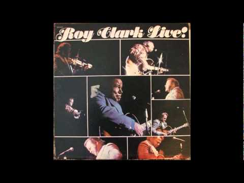 Roy Clark - Live- Under The Double Eagle