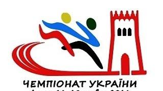 Чемпіонат України-2016 з легкої атлетики. День 4 (вечірня сесія)