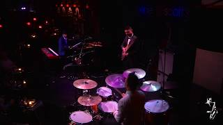 roberto fonseca trio live at ronnie scotts 2017