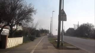 Shelford Road Cyclepath