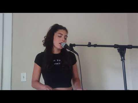 Heroin- Lana Del Rey  (Cover)