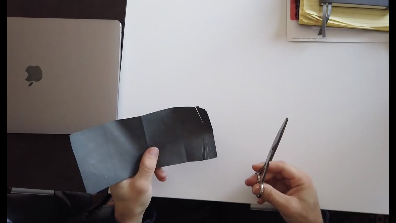 Your Scissors are DULL and Here's What to Do About It | #househackthursday