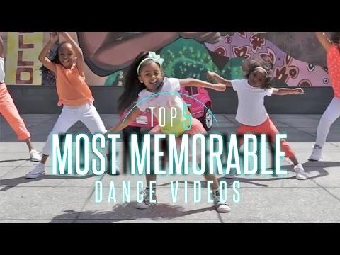 Most Memorable Dance Videos | #FBF Edition