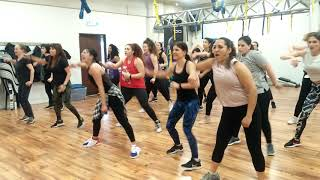 Zumba®fitness with Ira - Mabel - Don't Call Me Up