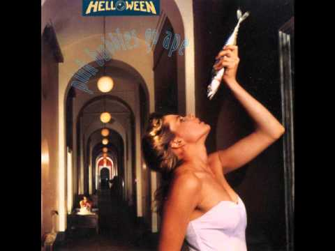 Helloween - Someone's crying (sub. español)