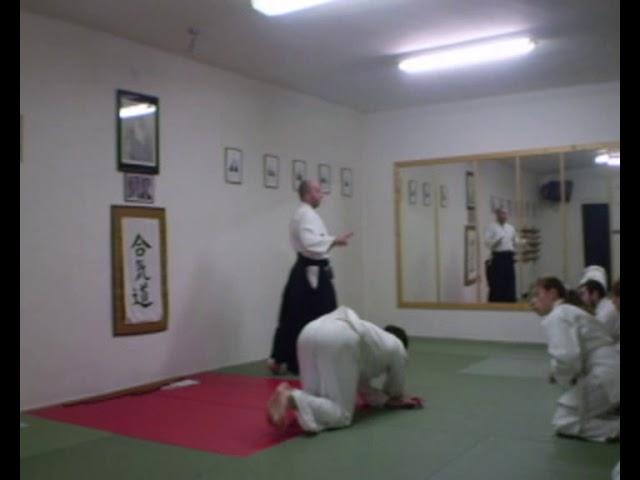 Tréning 2008 6