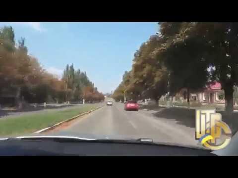 Видео, Марьинка после освобождения  пустота и анархия
