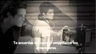 Mi marciana   Alejandro Sanz     con letra