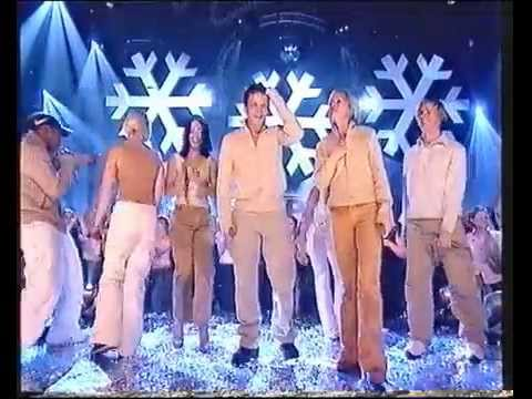Reach [ TOTP Christmas ] S Club 7