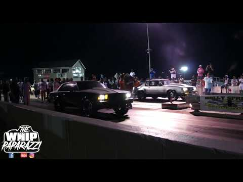 Grudge Match G Body Chevy Malibu vs F Body Trans Am at