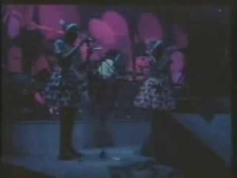 Oh L'amour Erasure Tour 1988