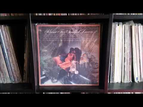 the cecil holmes soulful sounds  pillow talk