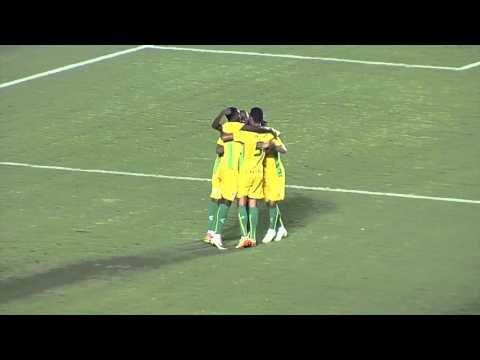 Copa do Brasil 2016 -  Atlético-GO 0 x 2 Ypiranga-RS
