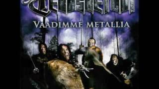Teräsbetoni - 01 - Vaadimme Metallia