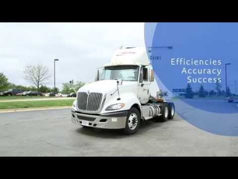 LeSaint Logistics - Transportation