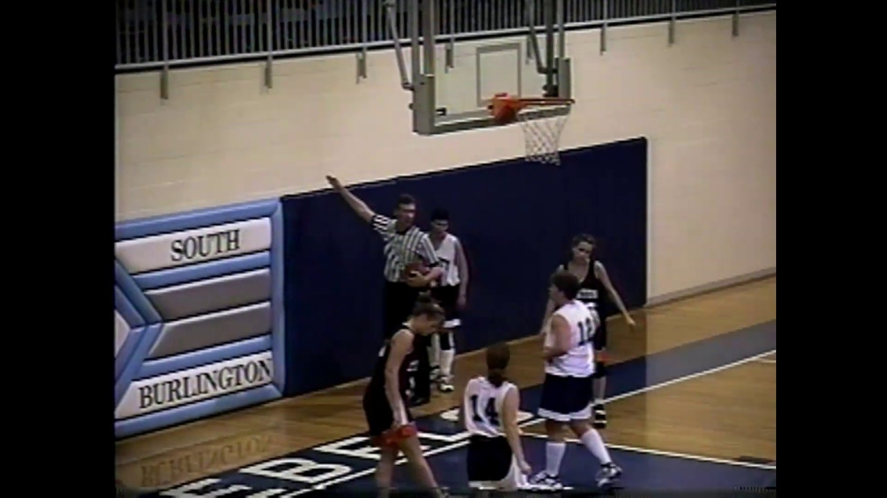 Clinton - Trinity Women  11-5-99