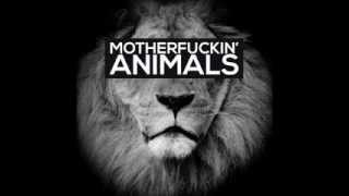 Martin Garrix - Animals (McMaNGOS Funnymals Edit)