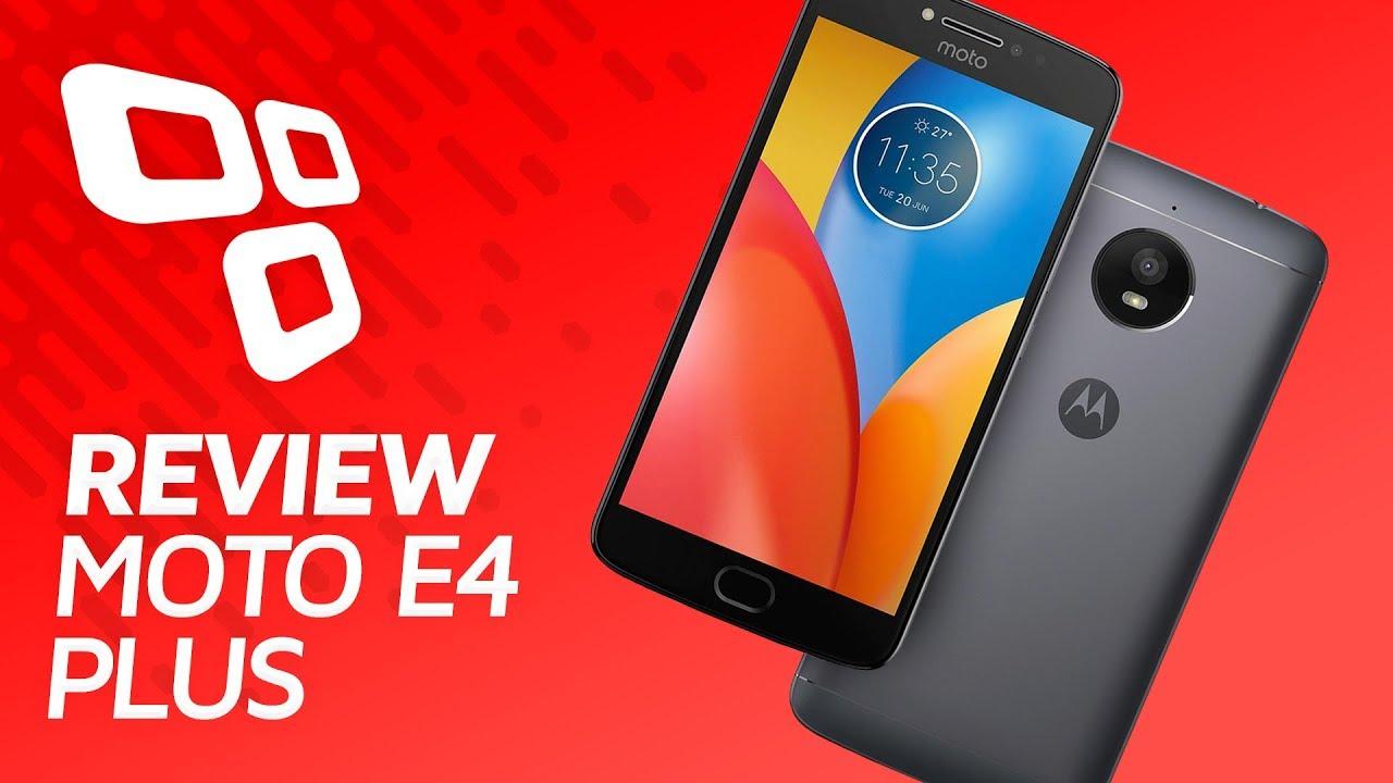 Moto E4 Plus Review Anlise Tecmundo Youtube Lg K10 Power 4g Lte 55ampquot 2 16gb 13 5mp