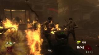 تطوير جميع اسلحة الزومبي | Black Ops2 Zombies