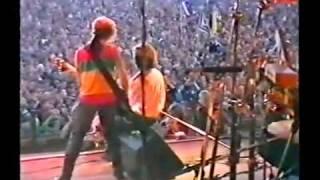 U2 The Ocean (1982)