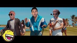 Sensualidad - Bad Bunny X Prince Royce X J Balvin (PARODY / parodia)