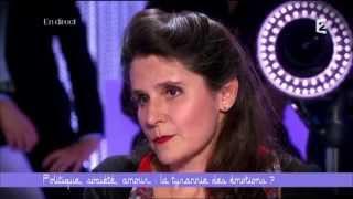 Politique, médias : la dictature des émotions ? (1/3) - Ce soir (ou jamais!) - 24/10/2014
