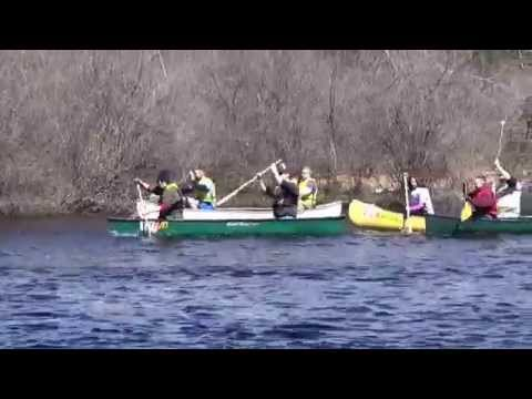 Athol/Orange River Rat Race 2015 (Mid-Way Point)