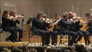 ARD-Musikwettbewerb 2016, Finale Kontrabass - Wies de Boevé, Belgien
