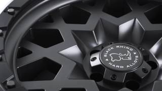 FUEL AUTOTEK Media: The all new Black Rhino SPROCKET