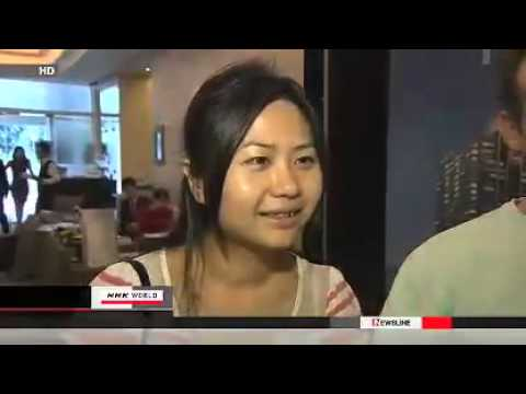 Foreign investors buying Japanese properties