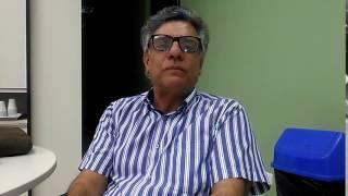 ITÁRCIO FERREIRA DEIXA AQUELE ABRAÇO PRA VOCÊS...