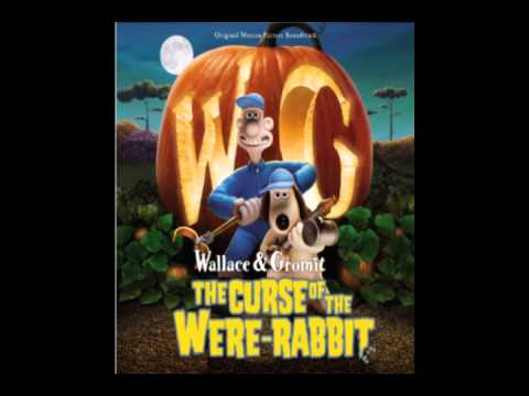 Wallace and Gromit The Curse of The Were Rabbit  Suite