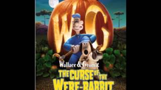 wallace and gromit the curse of the were rabbit soundtrack suite
