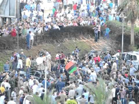 Libye: attentat à l'explosif devant un grand hôtel de Benghazi
