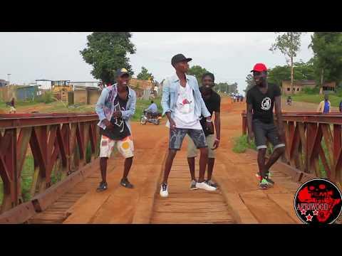 The Heat (Viral Dance Video by Venom Dancers Arua) - Eddy Kenzo[DeeJay Titi Norid]