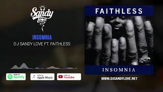 DJ Sandy Love Ft  Faithless  (REMIX )