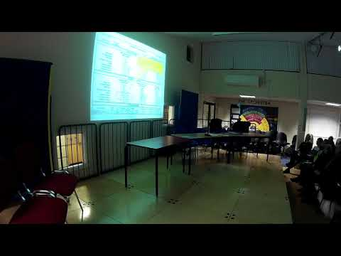 RHCA Meeting - Sydney Farm Lane - Nick Boles - 24/02/18