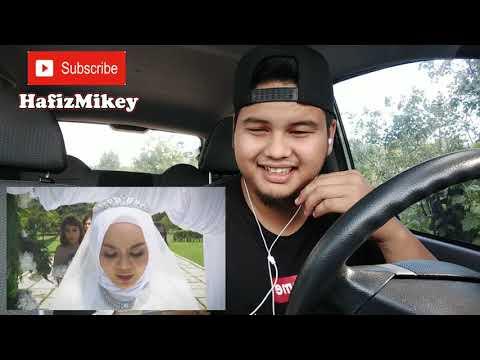 Dan Ketika Itu Zulin Aziz (REACTION) By hafiz Mikey