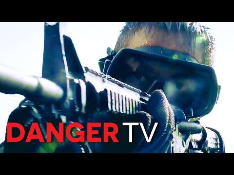 Taiwan Marine Recon | Special Forces S01E06