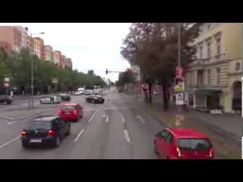 Potsdam, Germany - A drive through Potsdam HD (2013)
