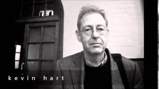 Kevin J. Hart - Theologian, Philosopher and Poet