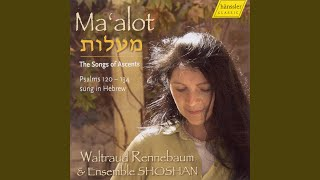 "Psalm 123, ""Hineh keinei avadim"" (Behold, as the eyes of servants) (arr. R. Rennebaum)"