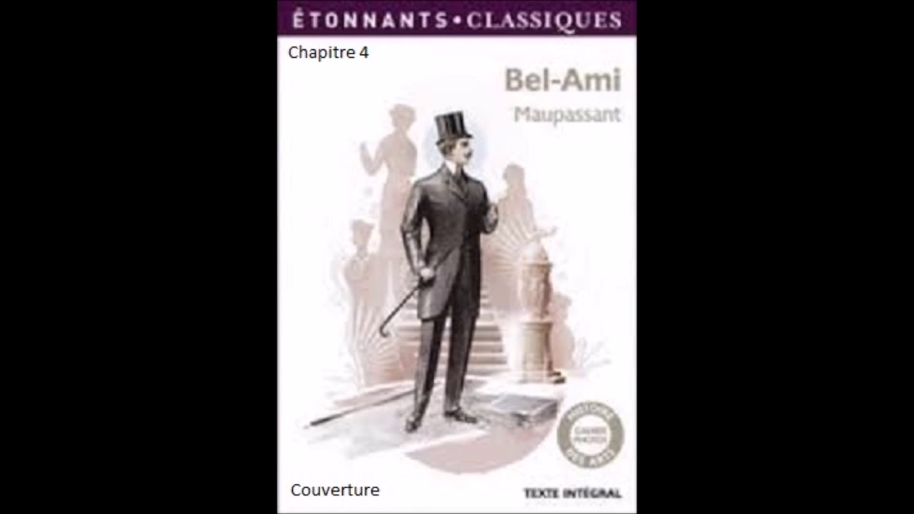 Partie 2 Chapitre 4 Bel Ami Audio Synthese Youtube