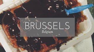BRUSSELS | Jenny Ernst