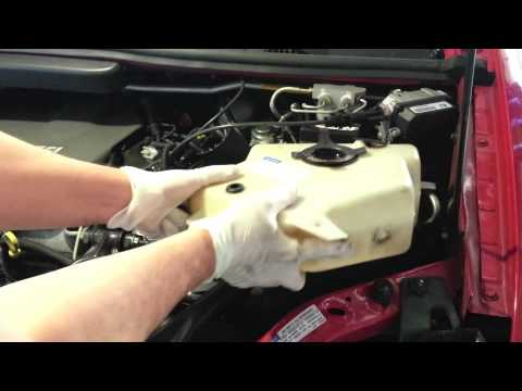 Pontiac Trans Sport Blend Door Repair Doovi