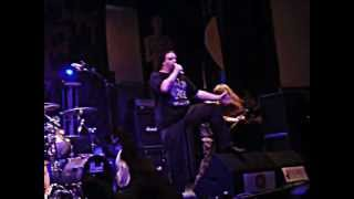 CANNIBAL CORPSE - I Cum Blood (BANG-COCK Death Fest 2012)